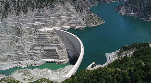 Kar yağışı etkili oldu: İstanbul'da barajların doluluk oranı arttı