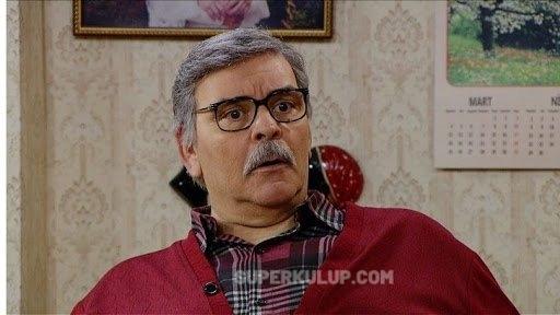 Ünlü Oyuncu Rasim Öztekin'in 80ler dizisindeki detay sevenlerini kahretti