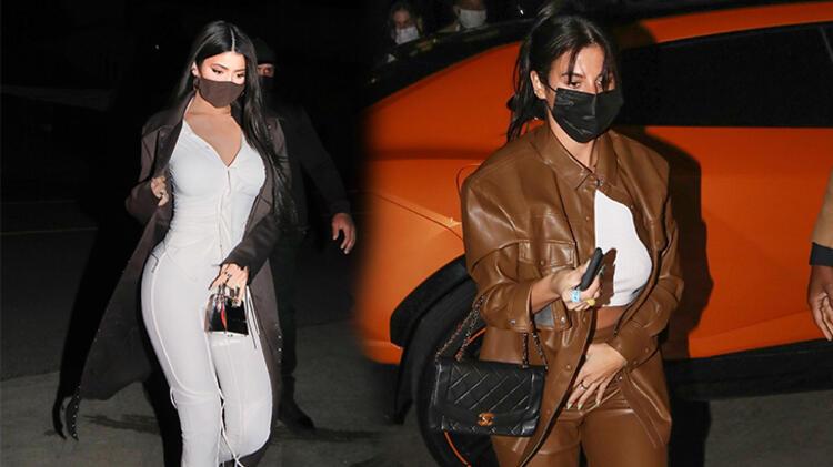 Kylie Jenner'ın asistanıydı yakın dostu oldu