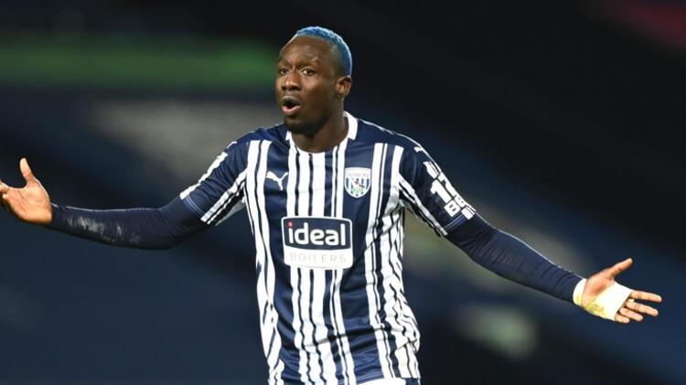 Son dakika | Mbaye Diagne'ye bir şok daha! Bu sezon 3. kez…
