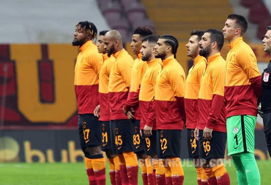 Galatasaray'ın hedefindeki genç yıldız!