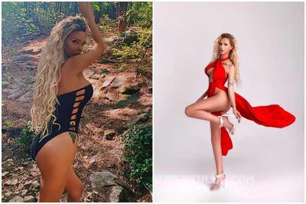Naz Eleftheria sosyal medya paylaşımları beğeni rekoru kırıyor