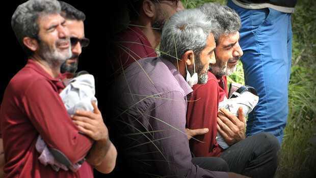 Adnan Yıldız Aksu Çayı'nda hayatını kaybetti… Kıyafetlerine sarılarak ağıt yaktı