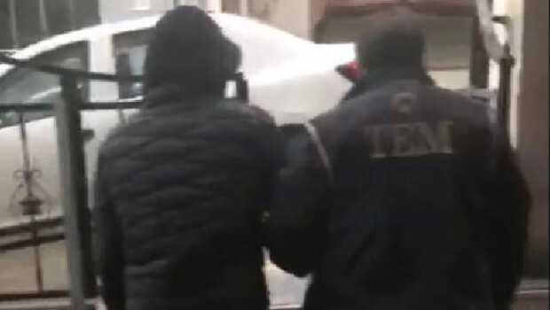 FETÖ'nün askeri mahrem yapılanmasına operasyon: 11 gözaltı