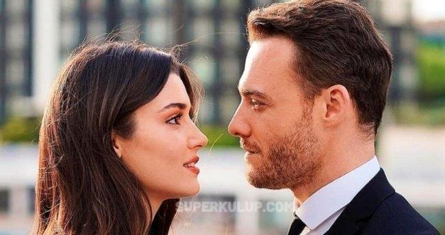 hande ercel ve kerem bursin in evlilik sorusuna ce 4738241 - Hande Erçel ile Kerem Bürsin Maldivler'de fena yakalandı!