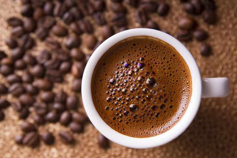 kafein tuketimine dikkat anksiyeteye yol aciyor 1 - Kafein tüketimine dikkat: Anksiyeteye yol açıyor!
