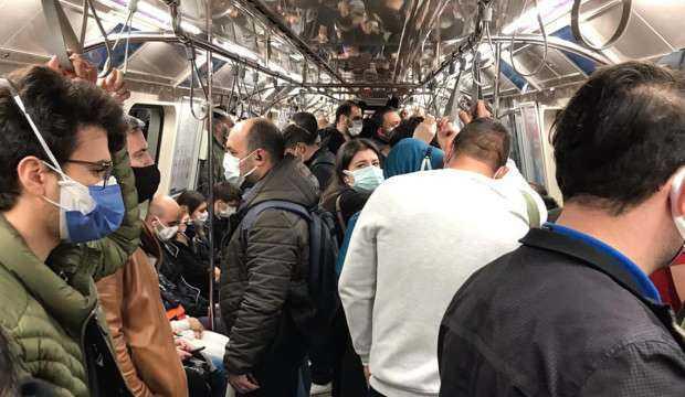 Metro İstanbul'dan ek sefer açıklaması