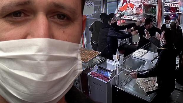 Samsun'da korku dolu dakikalar… 'Çığlıkları kulağımdan gitmiyor'