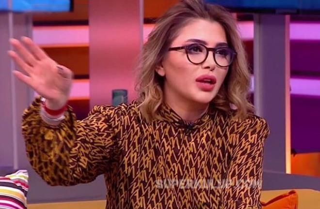 sengul boybas - Hadise, Reza Zarrab Yasak Aşkını ortaya çıkaran falcının kim olduğu ortaya çıktı
