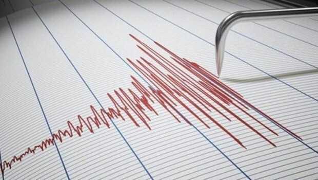 Son dakika haberi: Ege Denizi'nde peş peşe depremler