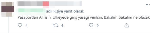 turk pasaportunu asagilayan bir video cekip 14089807 3299 m - TikTok'ta Türk pasaportunu aşağılayan bir video çekip paylaştılar