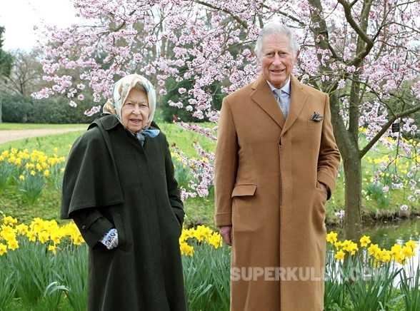 Harry ve Meghan röportajından sonra ilk defa yan yana görüntülendiler