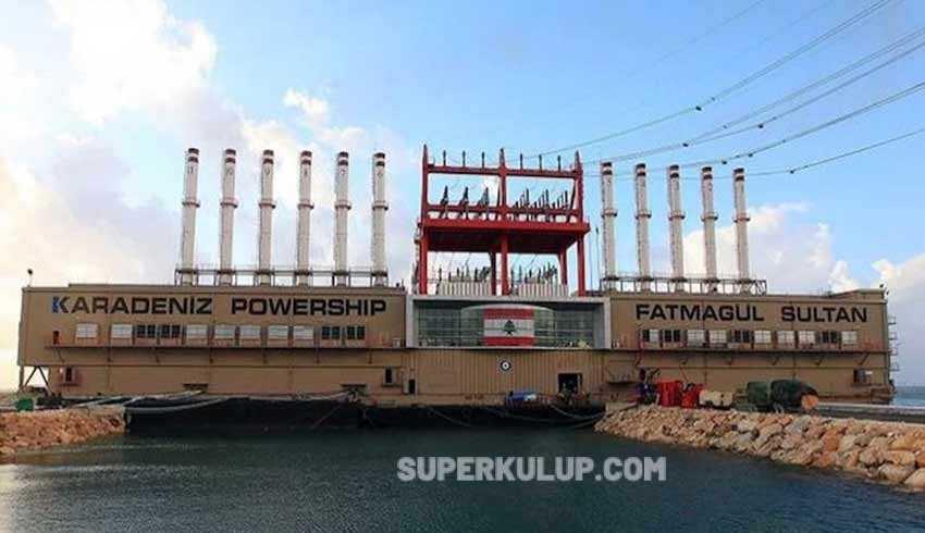 25 milyon dolar ceza kesilen Karadeniz Holding'in Lübnan'dan kaç milyon dolar alacağı var?