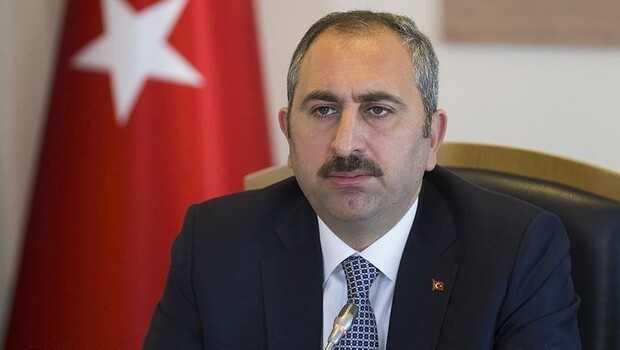Adalet Bakanı Gül'den 'Danıştay'ın 153. kuruluş yıl dönümü' nedeniyle mesaj