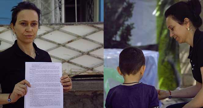 Batman'da 3 yaşındaki çocuk, öğretmen tarafından darp edildi