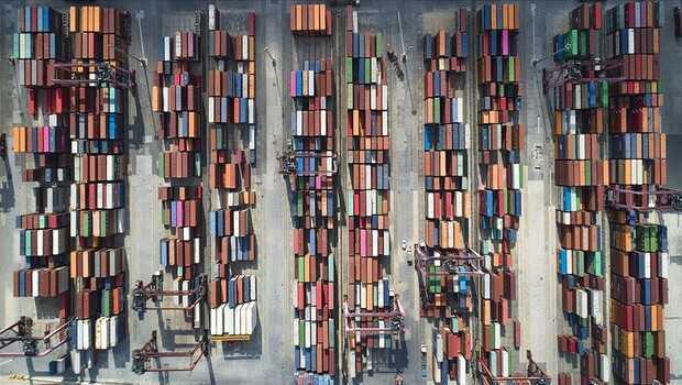Küresel ticaret Asya ihracatıyla toparlandı