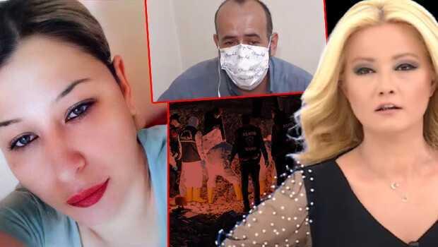 Müge Anlı'da aranan Fatma Öz'den acı haber! Sevgilisi korkunç cinayeti itiraf etti