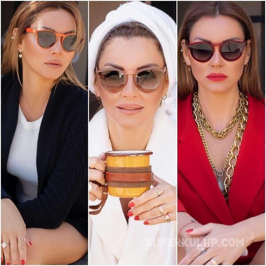 Fotoğrafları olay olan Pınar Altuğ sırrını açıkladı!