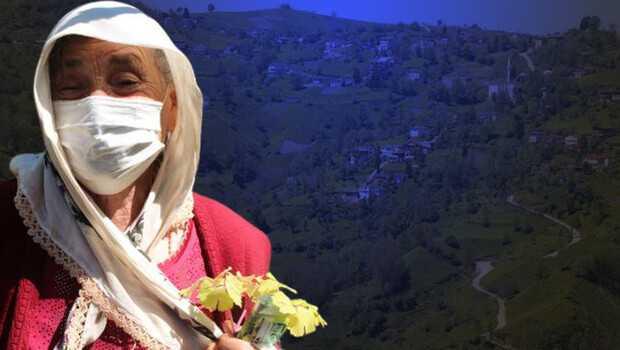 Rize Valisi Kemal Çeber'den köylere gidenlere uyarı: Vakaların yüzde 83'ü ev bulaşı