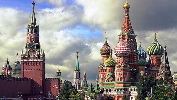 Rusya'da imalat PMI nisanda geriledi