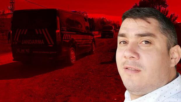Samsun'da dehşete düşüren cinayet! Maganda gibi davrandı, husumetlisini öldürdü