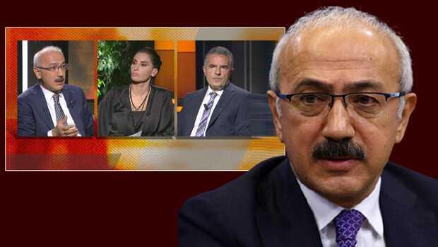 Son dakika haberi: 128 milyar dolar tartışması… Bakan Elvan: Tamamen yasaldır