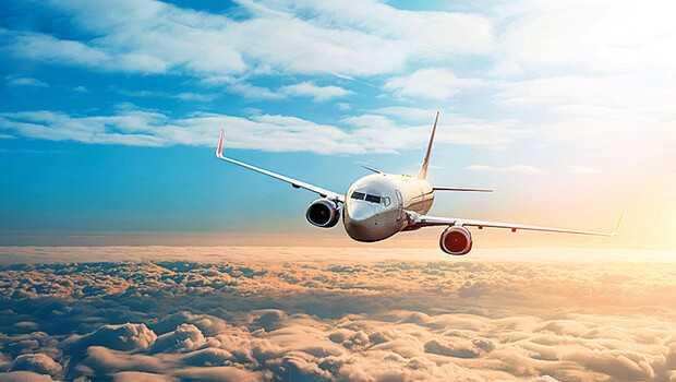 5 ayda 30 milyon yolcu havayollarını kullandı