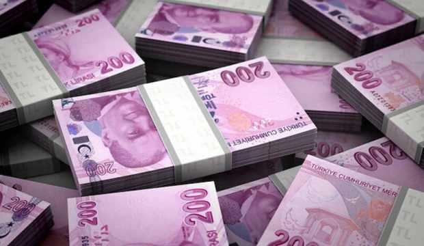 Merkez'den piyasaya 62 milyar lira