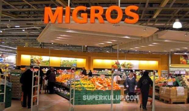 Migros, 1.5 Milyon TL sermayeli medya şirketi kuruyor