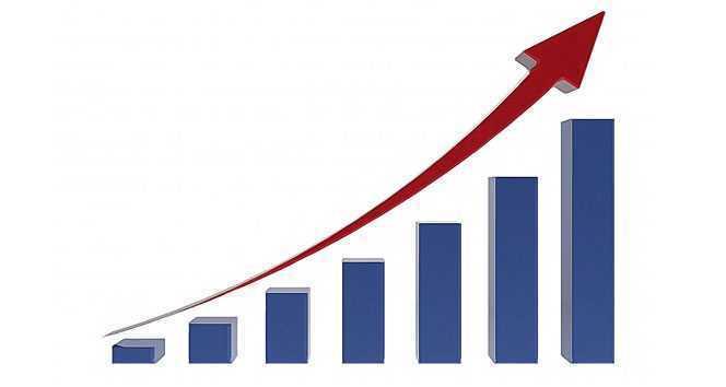Yİ-ÜFE yıllık yüzde 38,33, aylık yüzde 3,92 arttı