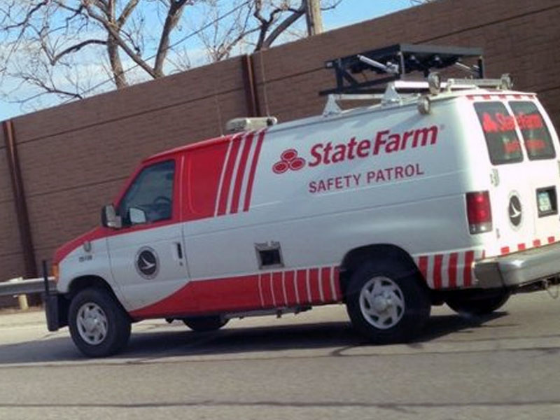 ODOT will raise up to $8 65 million by letting State Farm