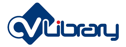 logo-cv library