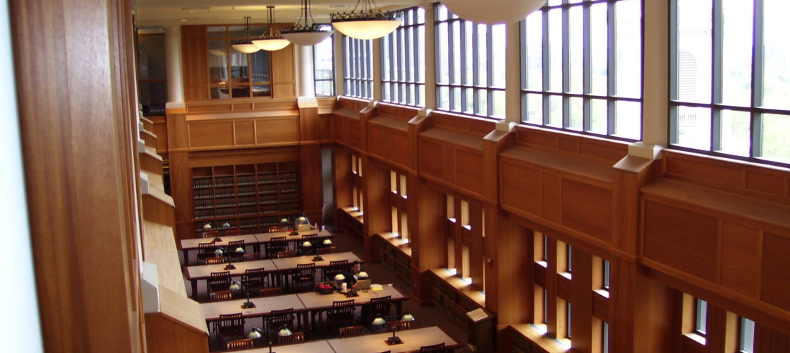 Suffolk_Law_Library