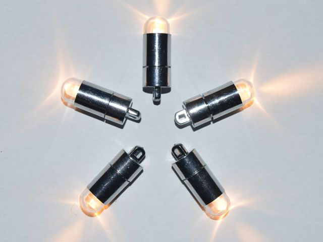 Battery Powered Small Led Lights