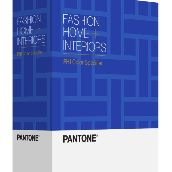 Pantone Fashion & Home Color Specifier - FBP 120