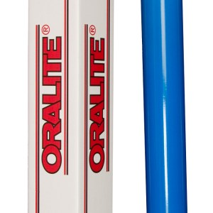 ORALITE 5200 Reflective Sheeting_BLUE