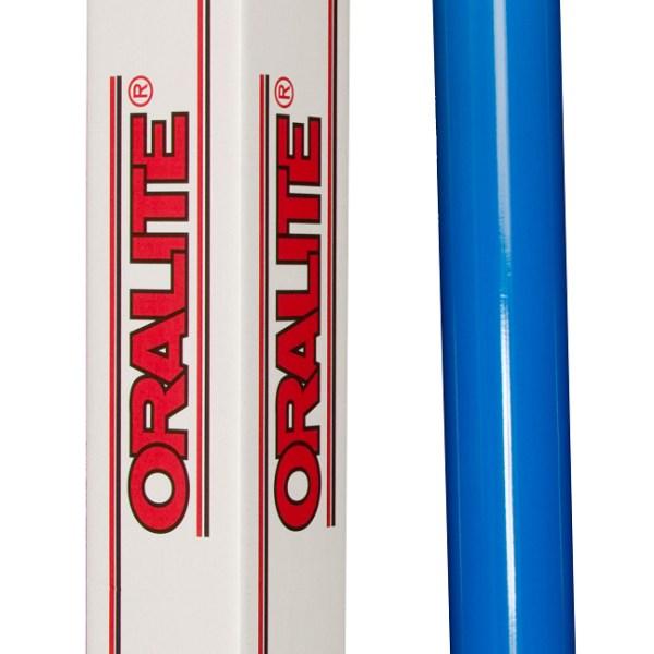ORALITE 5200 Reflective Sheeting_BLUE