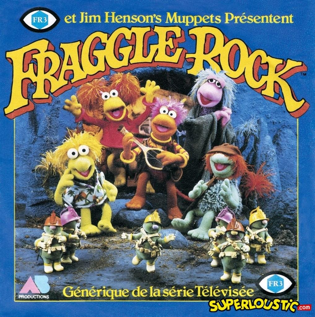 Fraggle Rock – Générique