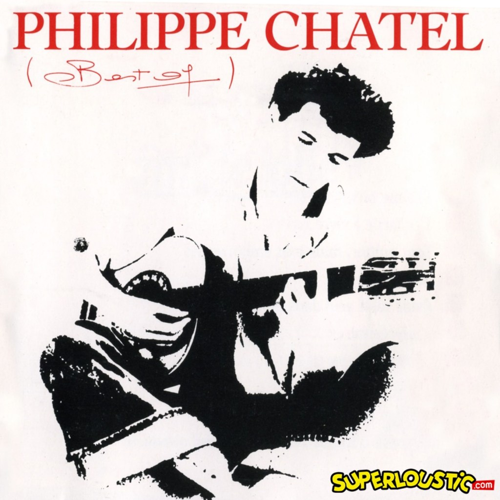 Philippe Chatel – Mister Hyde