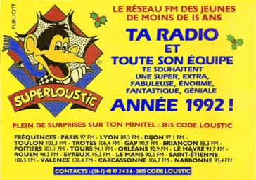 pub_bonne_annee_1992