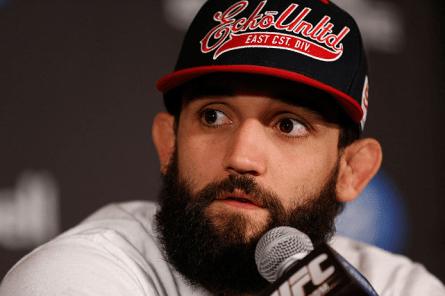 J. Hendricks. Foto: Josh Hedges/UFC