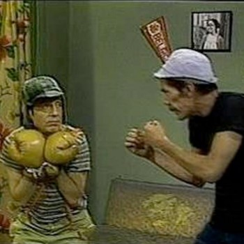 Chaves_Boxe