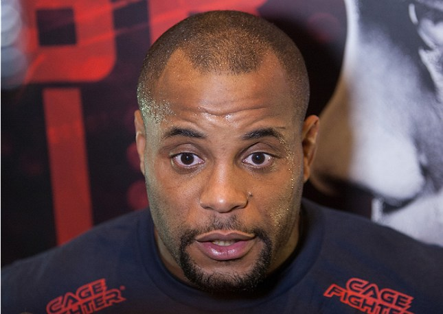 Cormier (foto) desafiará Jones no UFC 182. Foto: Brandon Magnus/Zuffa LLC