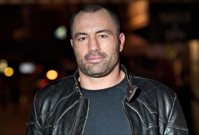 Joe Rogan é comentarista do UFC desde 1997. Foto: Divulgação