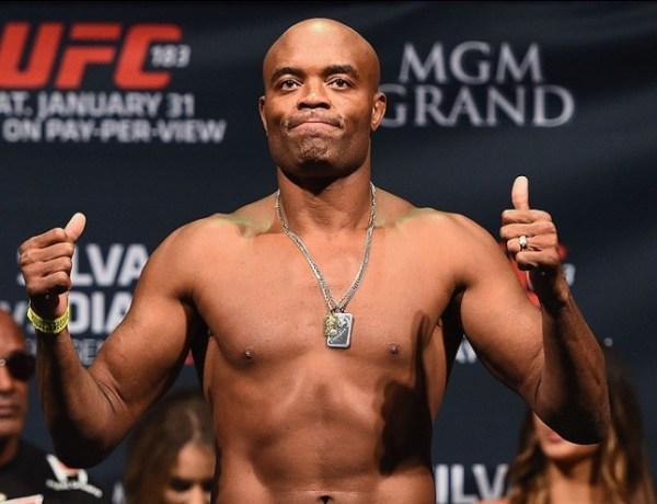 A. Silva (foto) foi testado 15 vezes só em 2016. Foto: Josh Hedges/UFC