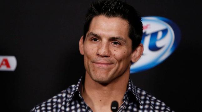 F. Shamrock (foto) é hoje um dos embaixadores do Bellator. Foto: Divulgação
