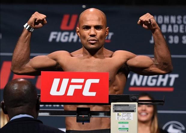 Reis lutaria pelo título no UFC 201, mas agora encara estreante. Foto: Divulgação/UFC