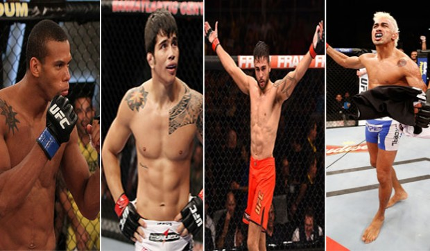 UFC-BSB