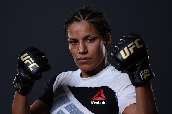 J. Peña (foto) voltou a criticar Ronda. Foto: Getty Images