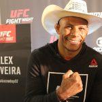 Cowboy luta em dezembro (Foto: Super Lutas/Laerte Viana)